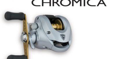 Shimano Chromica Baitasting Reel