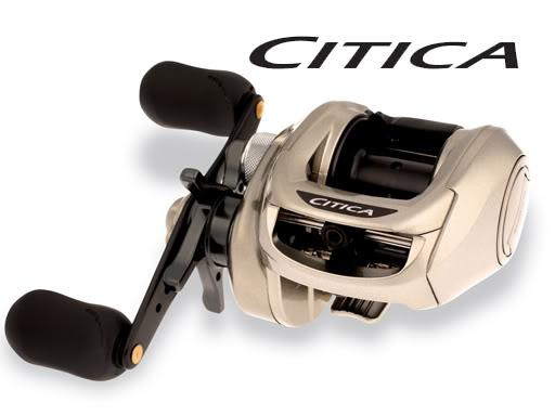 Shimano Citica Baitcasting Reel