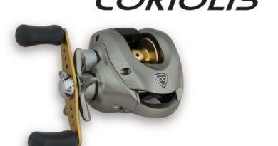 Shimano Coriolis Casting Reel