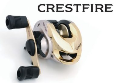 Shimano Crestfire Baitcasting Reel